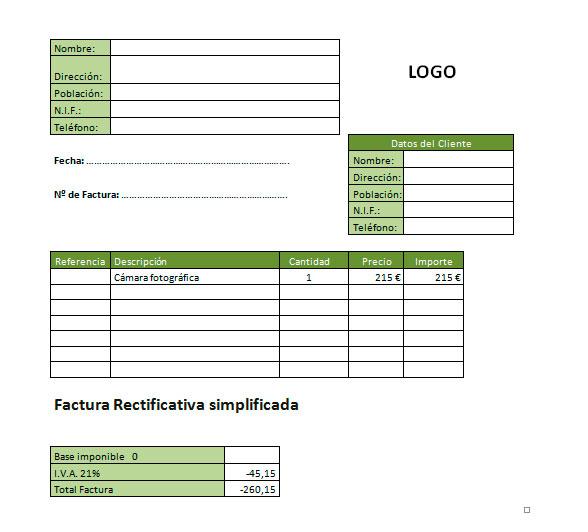 formato de factura excel - Acurlunamedia - formatos de excel gratis