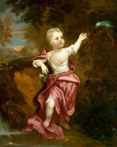 Jean Stirling (1722-1797)