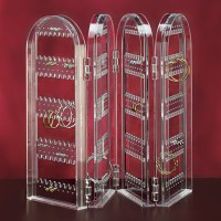 Earring Holder - Earring Rack - Earring Stand - Miles Kimball
