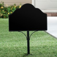 Magnetic Sign Holder - Outdoor, Gardening & Auto - Miles ...