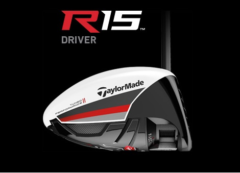 TaylorMade R15 Driver Review - Miles of Golf