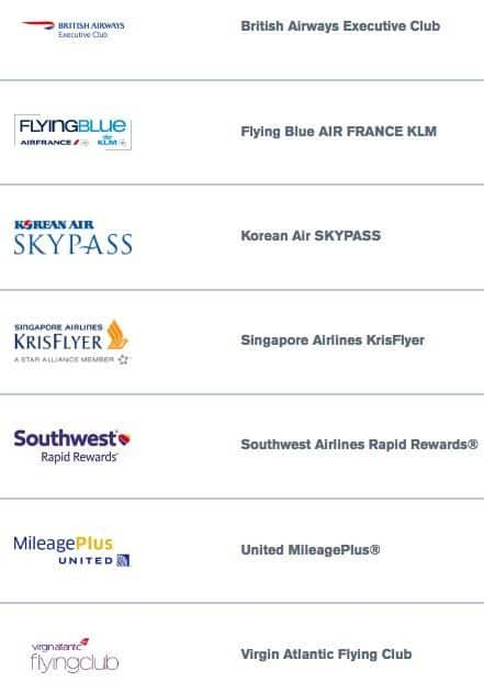 MileValue Maximize Frequent Flyer Miles and Credit Card Points