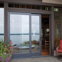 Sliding Patio Doors | Wood, Vinyl, Fiberglass & Aluminum ...