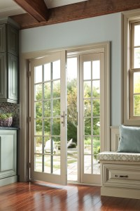 French Sliding Patio Doors - Sliding French Doors ...