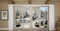 Montecito Series - Vinyl Sliding Patio Doors | Milgard ...