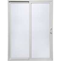 Tuscany Series Sliding Patio Doors | Milgard
