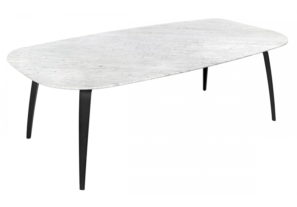 Dining Table Marble Gubi Milia Shop
