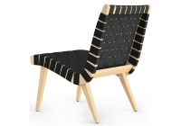 Risom Lounge Chair Knoll - Milia Shop
