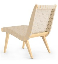 Risom Lounge Chair Fauteuil Knoll - Milia Shop
