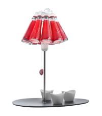 Campari Bar Table Lamp Ingo Maurer - Milia Shop