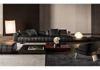 Freeman Tailor Minotti Sofa - Milia Shop