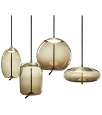 Knot Brokis Pendant Lamp - Milia Shop