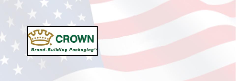 Crown Holdings Inc