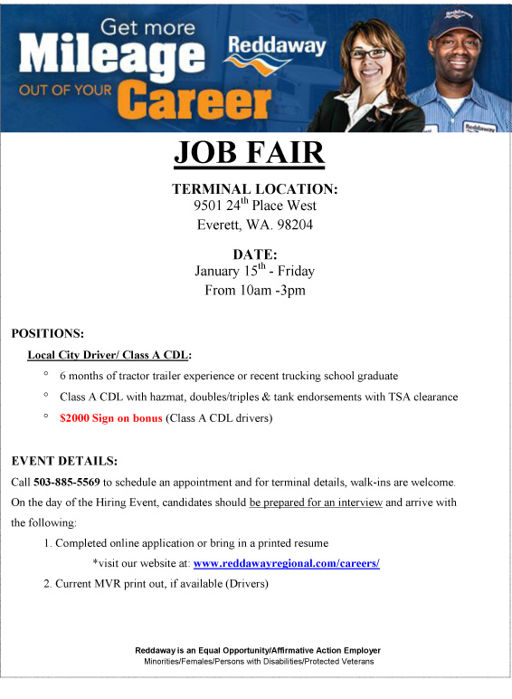 Hiring Event Flyer BUR_Jan_15_16
