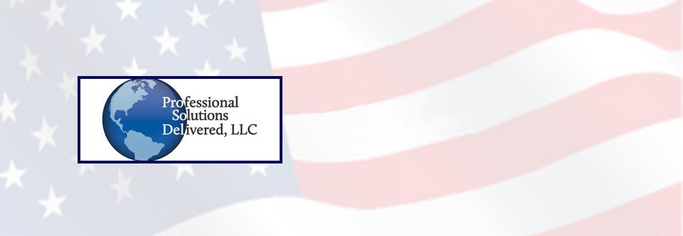 Professional Solutions Delivered LLC