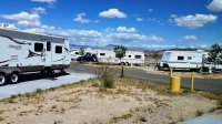 U.S. Military Campgrounds and RV Parks - Sierra Vista RV Park