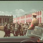 Hitler in the Legion Condor ceremony3
