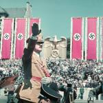 Hitler in the Legion Condor ceremony4