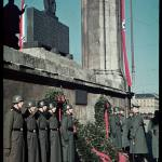 Munich Germany November 9, 1938 during the remembrance of the Putsch15