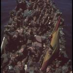 Soldiers of Legion Condor leaving Spain, May 1939b