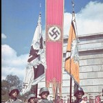 The Reich in Photos – The Day of German Art Festival, Munich, 14-16 July 1939a