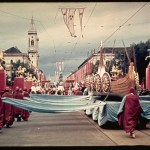 The Reich in Photos – The Day of German Art Festival, Munich, 14-16 July 1939k