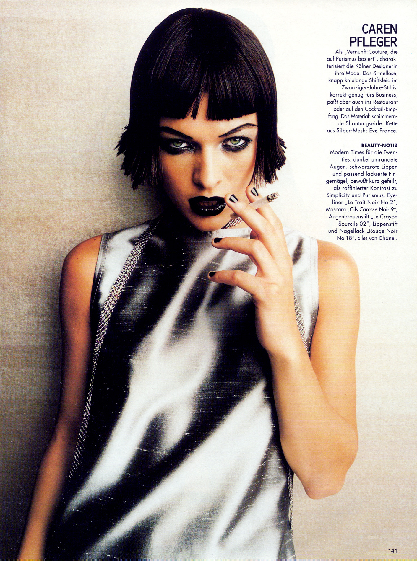 Fall Collage Wallpaper Millaj Com The Official Milla Jovovich Website What