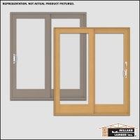 Andersen Frenchwood Gliding Door - Arnhistoria.com