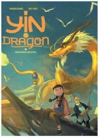 Yin le dragon