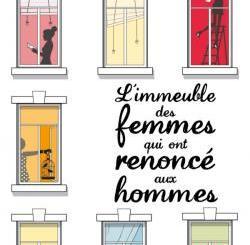immeuble des femmes