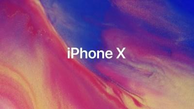 Canzone pubblicità nuovo Apple iPhone X 2017 | MilleGuide