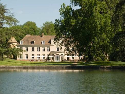 Salle de mariage yvelines 78 ile de france for Chateau des yvelines