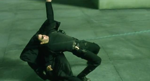matrix-dodge