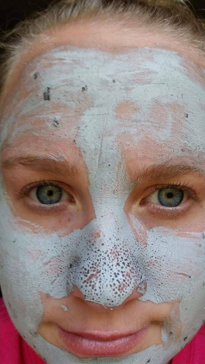 Glamglow Supermud Mask Treatment millennialbeautysisters.com