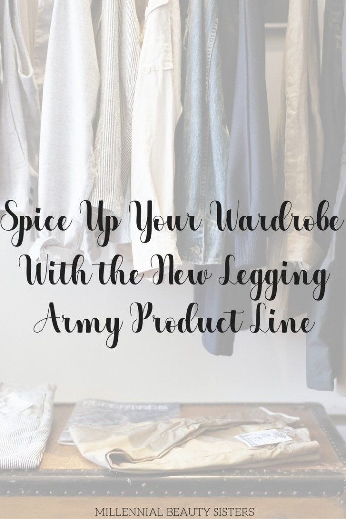 The new Legging Army product line is pretty amazing. They're finally making changes and including more styles and even more sizes! Everything from 2T-26W