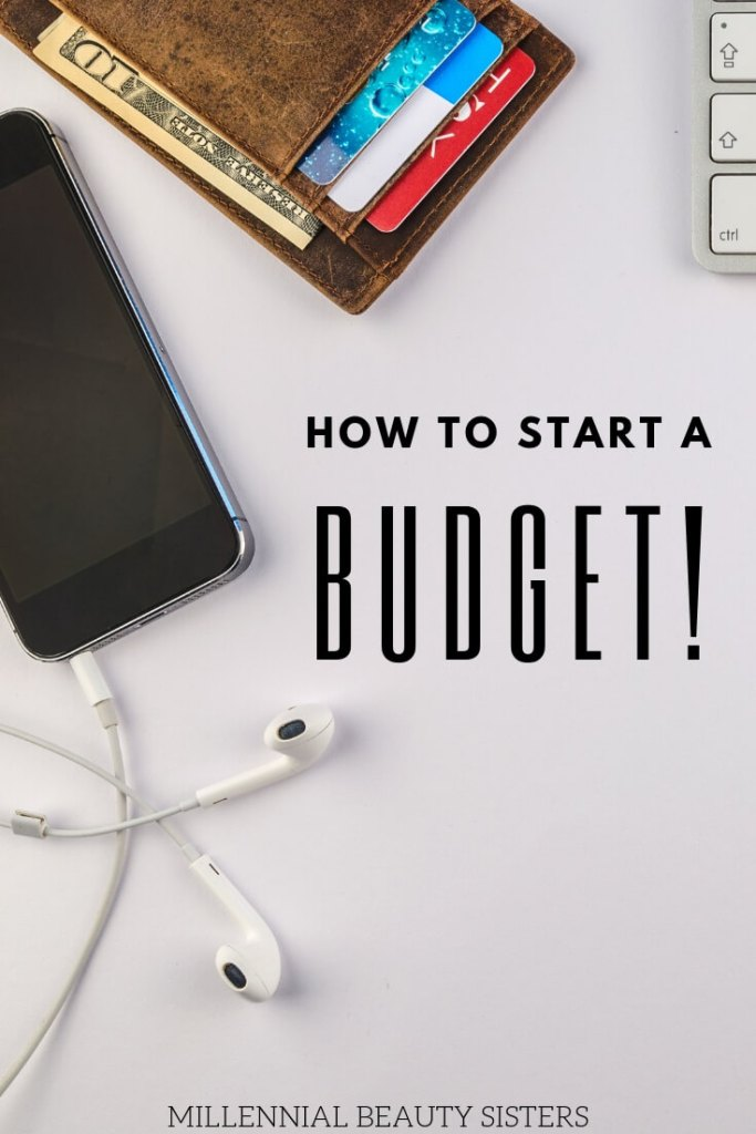 Learning how to start a budget can seem daunting. There are so many resources online and in stores. It can be a lot to take in when you are already dealing with the stress of financial planning, goals, and problems.