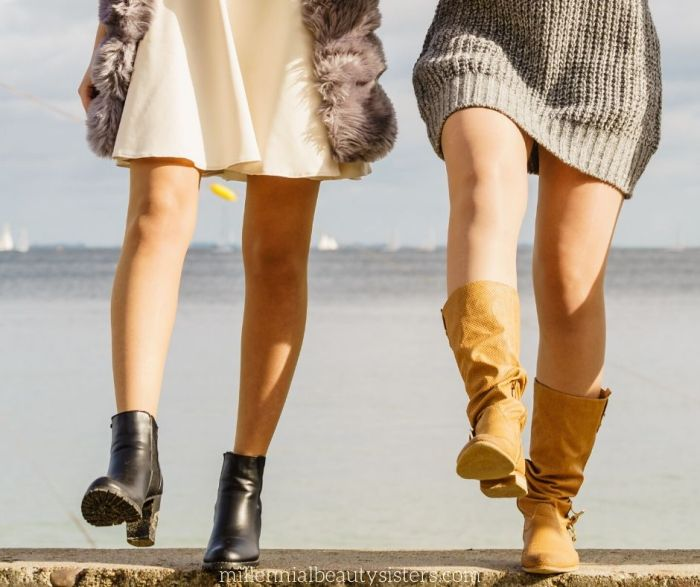 This post is exactly what it sounds like...a roundup of the best fall boots that are less than $30 online! I love shopping online and I also love wearing boots in the fall. These are some of the cutest fall fashions that you can get on the cheap!