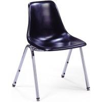Fiberglass Shell Seat Stack Chair | Millennium Seating