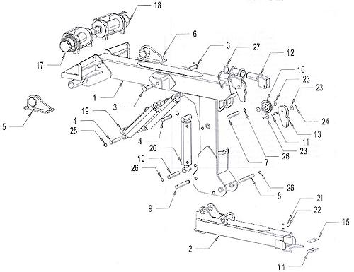 caterpillar c7 engine diagram oil on highway