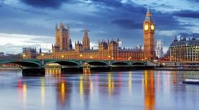 Guide pour partir à Londres