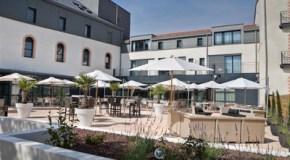 Promotion Villa Saint-Antoine hôtel de charme à proximité de Nantes