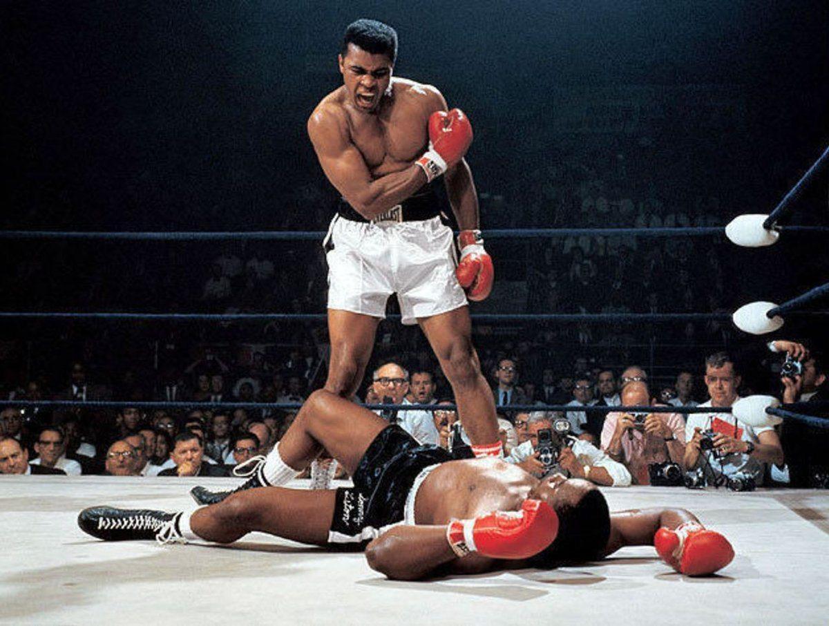 Boxing Ring Wallpaper Hd Muhammad Al 236 Le 5 Frasi Celebri Della Leggenda Del Pugilato
