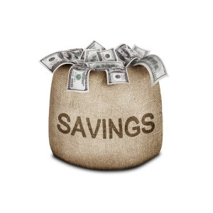Our 2015 Savings Rate