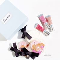 Fresh Beauty | Sugar Cream Lip Treatments