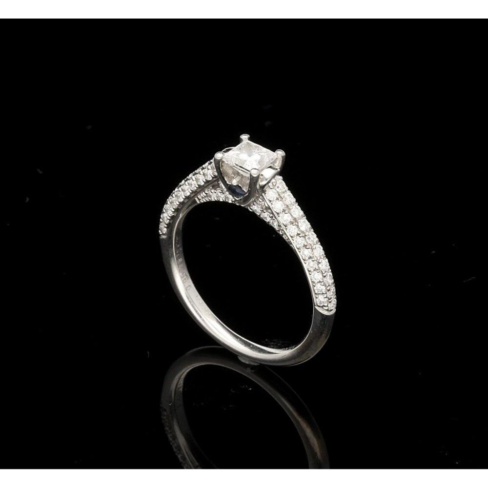 Fullsize Of Vera Wang Engagement Ring