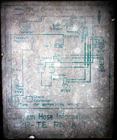 85 22re vacuum diagram