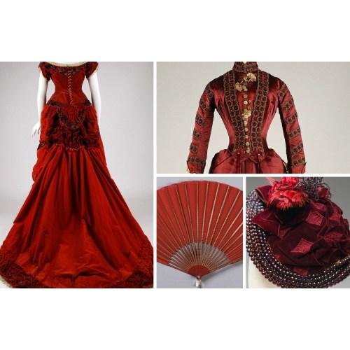 Medium Crop Of Victorian Style Dresses