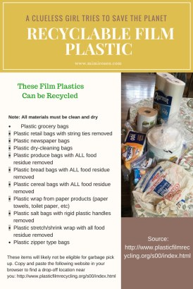 Plastics that can be recycled-4