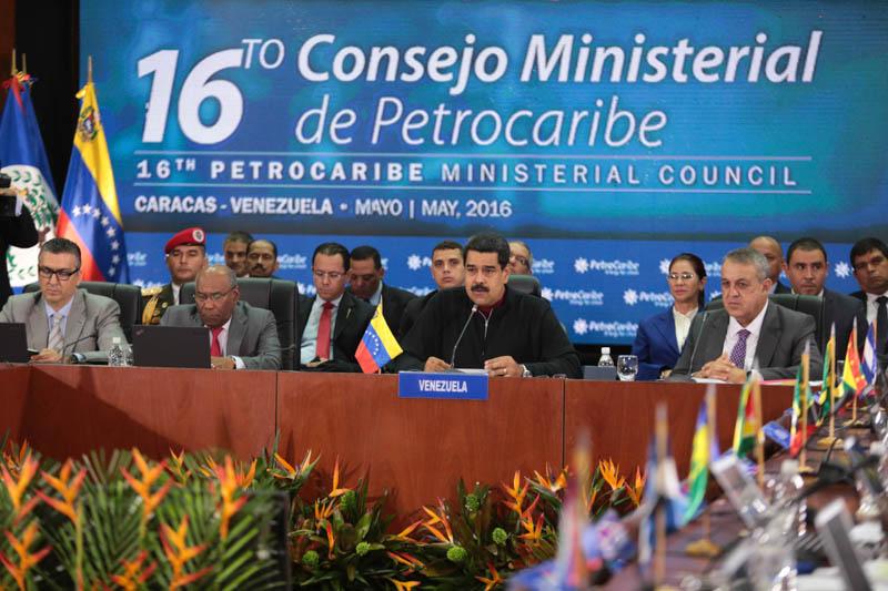 (AUDIO) PetroCaribe preparada para la diversificación energética