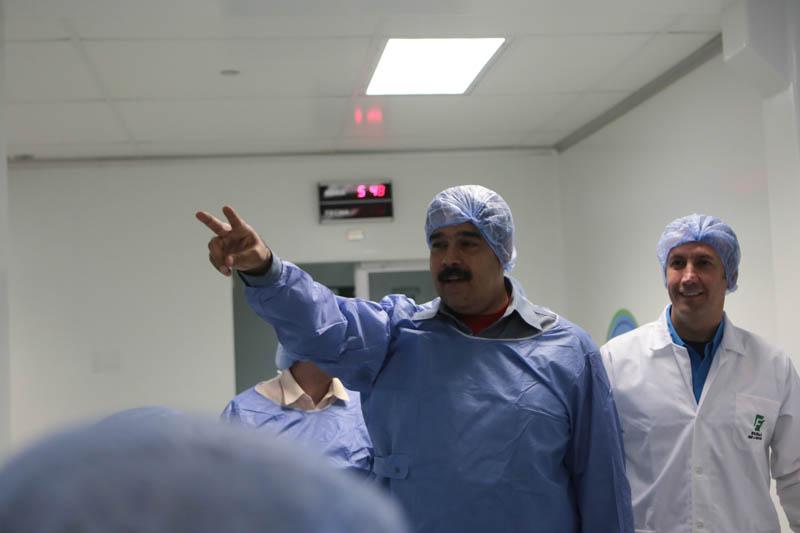 Aprueban $ 4 millones a Grupo FARMA para estimular producción y exportación de medicamentos